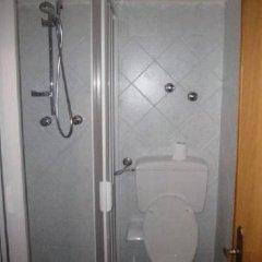 Casa Marconi Hotel ванная