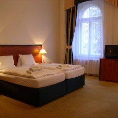 Отель Villa Gloria комната для гостей