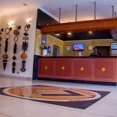 The Westwood Hotel Ikoyi Lagos интерьер отеля фото 3