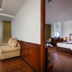 Отель Park Diamond Hotel Вьетнам, Фантхьет - отзывы, цены и фото номеров - забронировать отель Park Diamond Hotel онлайн комната для гостей фото 5
