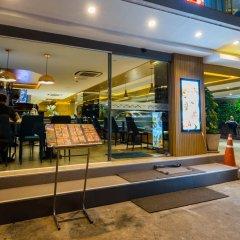 Samran Place Hotel развлечения