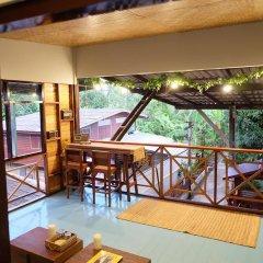 Отель Sor Vorapin Muay Thai Home Бангкок интерьер отеля фото 2