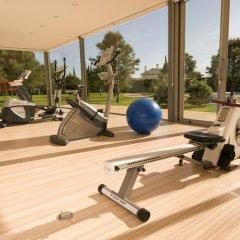 Las Gaviotas Suites Hotel фитнесс-зал фото 4