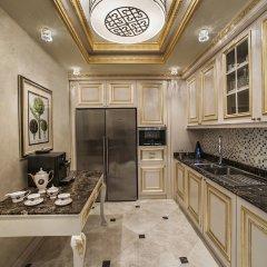 Отель The Bodrum by Paramount Hotels & Resorts в номере