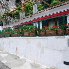 Отель Villa Adriana Amalfi Италия, Амальфи - отзывы, цены и фото номеров - забронировать отель Villa Adriana Amalfi онлайн фото 4