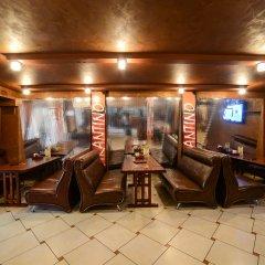 Гостиница Амакс Юбилейная интерьер отеля фото 2