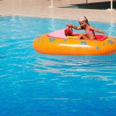 Отель Calimera Yati Beach All Inclusive Тунис, Мидун - отзывы, цены и фото номеров - забронировать отель Calimera Yati Beach All Inclusive онлайн бассейн фото 2