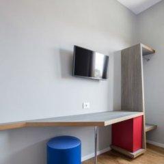 Отель Babila Hostel & Bistrot Италия, Милан - 1 отзыв об отеле, цены и фото номеров - забронировать отель Babila Hostel & Bistrot онлайн удобства в номере фото 2