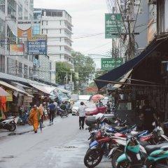 Peace Factory Hostel Бангкок