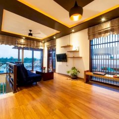 Отель Hijal house в номере