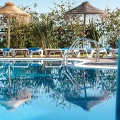 Отель Cerro Mar Atlantico & Cerro Mar Garden детские мероприятия