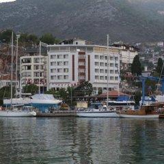 Hotel Finike Marina фото 4
