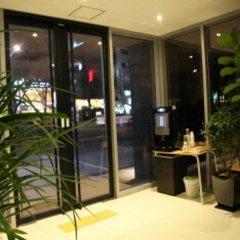 Отель Lavilla Hotel Южная Корея, Сеул - отзывы, цены и фото номеров - забронировать отель Lavilla Hotel онлайн интерьер отеля фото 2
