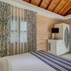 Отель Villa Lukka удобства в номере фото 2