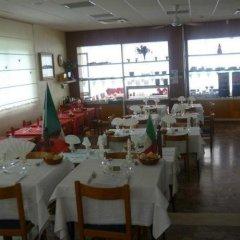 Отель MOROLLI Римини питание фото 2