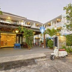 Отель Hoi An Estuary Villa Вьетнам, Хойан - отзывы, цены и фото номеров - забронировать отель Hoi An Estuary Villa онлайн городской автобус
