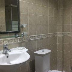 Апартаменты Es Apartments ванная