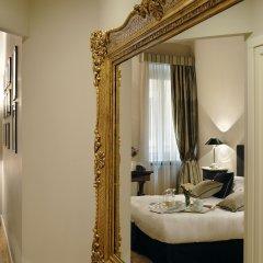 Отель Crossing Condotti Италия, Рим - отзывы, цены и фото номеров - забронировать отель Crossing Condotti онлайн удобства в номере фото 2