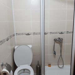 Fora Pansiyon Турция, Чамлыхемшин - отзывы, цены и фото номеров - забронировать отель Fora Pansiyon онлайн ванная