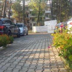 Отель Aparthotel Vila Tufi Албания, Шенджин - отзывы, цены и фото номеров - забронировать отель Aparthotel Vila Tufi онлайн фото 13