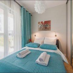 Апартаменты P&O Apartments Bakalarska комната для гостей фото 5