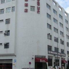 Macau Masters Hotel парковка