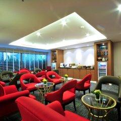 Отель Centre Point Pratunam Бангкок интерьер отеля фото 2