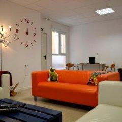 Отель Hostel Allegro Испания, Сантандер - отзывы, цены и фото номеров - забронировать отель Hostel Allegro онлайн комната для гостей фото 5