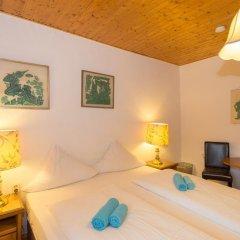 Отель Moosbichl Германия, Мюнхен - отзывы, цены и фото номеров - забронировать отель Moosbichl онлайн комната для гостей фото 5