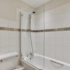 Отель Urban Stay London Victoria Apartments Великобритания, Лондон - отзывы, цены и фото номеров - забронировать отель Urban Stay London Victoria Apartments онлайн ванная