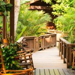 Отель The Lodge at Pico Bonito фото 22