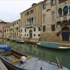 Отель Al Mascaron Ridente Италия, Венеция - отзывы, цены и фото номеров - забронировать отель Al Mascaron Ridente онлайн приотельная территория фото 2