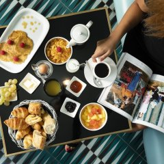 Отель Artus Hotel by MH Франция, Париж - отзывы, цены и фото номеров - забронировать отель Artus Hotel by MH онлайн фото 7