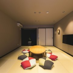 Musubi Hotel Machiya Minoshima 2 Хаката фото 44