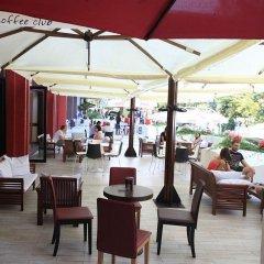 Отель Interhotel Cherno More питание фото 2