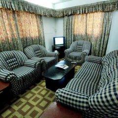 Lagos Airport Hotel интерьер отеля фото 2