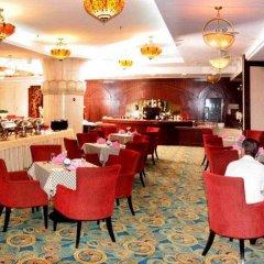 Guangdong Yingbin Hotel питание