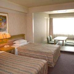 Отель Listel Inawashiro Wing Tower Япония, Айдзувакамацу - отзывы, цены и фото номеров - забронировать отель Listel Inawashiro Wing Tower онлайн комната для гостей фото 5