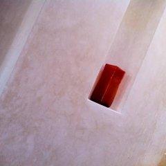 Отель Posada del Sol Tulum ванная фото 2
