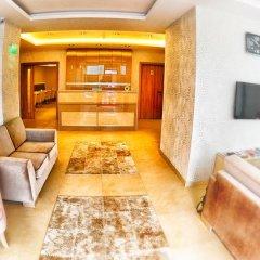 Serenti Pamuk Hotel интерьер отеля фото 2