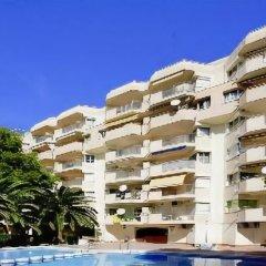 Отель Murillo Apartamentos Испания, Салоу - отзывы, цены и фото номеров - забронировать отель Murillo Apartamentos онлайн фото 9