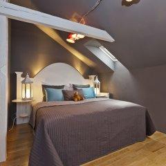 Апартаменты Royal Prague City Apartments Прага комната для гостей фото 4