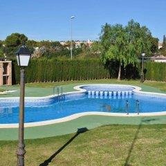 Отель Playa Golf Villas Ориуэла детские мероприятия