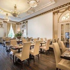 Отель Grand Royale London Hyde Park питание фото 2