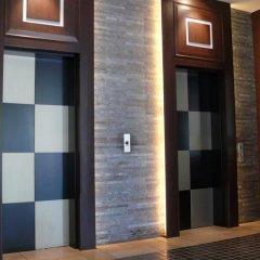 Отель Mitsui Garden Hotel Shiodome Italia-gai Япония, Токио - 1 отзыв об отеле, цены и фото номеров - забронировать отель Mitsui Garden Hotel Shiodome Italia-gai онлайн интерьер отеля фото 2