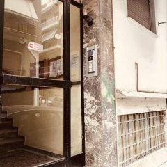 Апартаменты Merilyn Central Apartment ванная