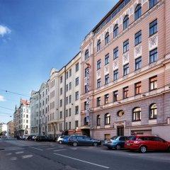 Отель City Hotel Teater Латвия, Рига - - забронировать отель City Hotel Teater, цены и фото номеров фото 3