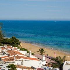 Отель 3HB Golden Beach пляж фото 2