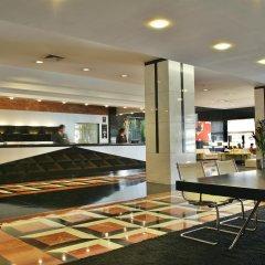 SANA Metropolitan Hotel интерьер отеля фото 3