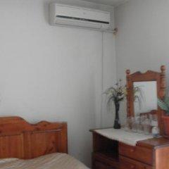 Hotel Atlantic Сливен сейф в номере